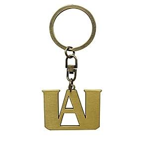 ABYstyle MY Hero Academia - Llavero con Emblema de U.A.