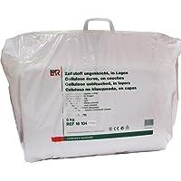 Verbandzellstoff Ungebleicht Lagen S 40x60 cm, 5000 g preisvergleich bei billige-tabletten.eu