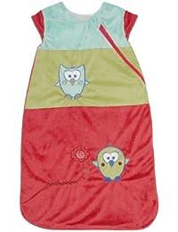Perlimpinpin Velvet Owls Nap Bags