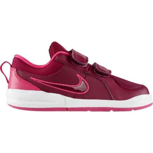 Nike , Chaussures spécial tennis pour fille Rojo oscuro / Rosa / Morado