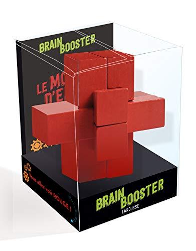 Brain Booster/ rouge: Vous allez voir rouge ! par Collectif