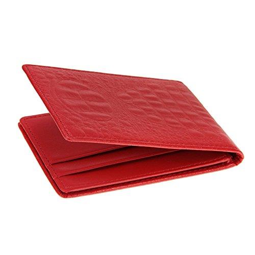 Valentoria, Poschette giorno donna Red