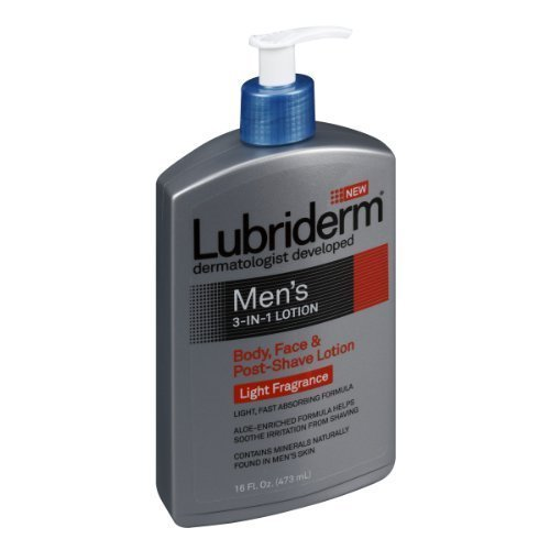 lubriderm-mens-3in1-body-face-post-shave-lotion-light-fragrance-by-lubriderm