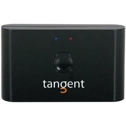 Tangent Bluetooth Dock Connector schwarz Ipod Bluetooth Connector