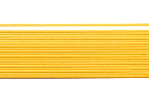 Wachsstreifen / Verzierwachs 'Mais' (20 Stück / 20 cm x 1 mm) TOP QUALITÄT