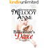 The Billionaire's Dance (The Andersons, Book 2)