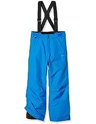Dare 2b Kid 's Whirlwind-Pantalones de nieve-Skydiver Blue, 9-10años