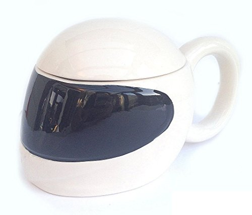 Simply Mugs Casco de Taza