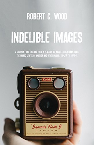 Book cover image for Indelible Images