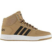 new arrival a3c16 9c545 adidas Hoops 2.0 Mid, Chaussures de Basketball Homme