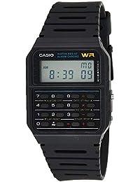 Casio Montres bracelet CA-53W-1ER