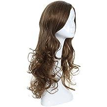 American Dream Stephanie parte monofilamento, sintético peluca, ...