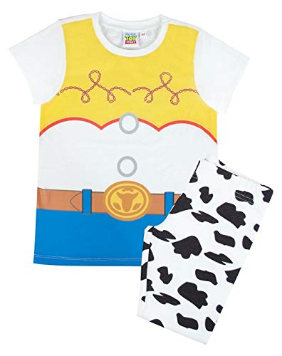 Toy Story Jessie Costume Girl's/Kid's Pyjamas ()