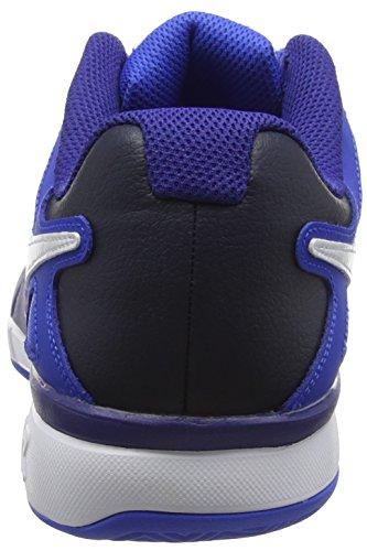 Nike Herren Air Vapor Advantage Clay Outdoor Fitnessschuhe Blau (414)