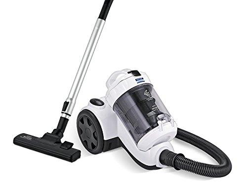 Kent Wizard Cyclonic Vacuum Cleaner 1200-Watt (White)