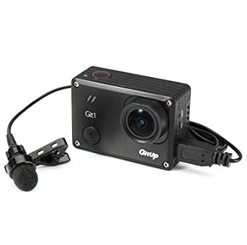 Externes Mikrofon Für Kameras Gitup 1