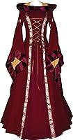 Dornbluth Damen Mittelalter Kleid Sarah