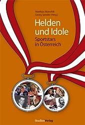Helden und Idole: Sportstars in Österreich