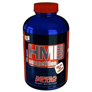 MEGAPLUS SPORT NUTRITION Mega - HMB 150 Cap Mega