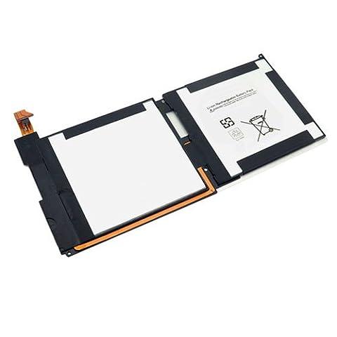 amsahr MSISURFACERT-02 Ersatz Batterie für Microsoft Surface RT/Windows 1516, 21CP4/106/96