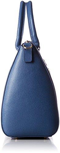 834156BBED6B30BLUCOBALTO Furla Sac a Bandoulière Femme Cuir Bleu Bleu