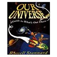 Our Universe: A Guide to What's Out There