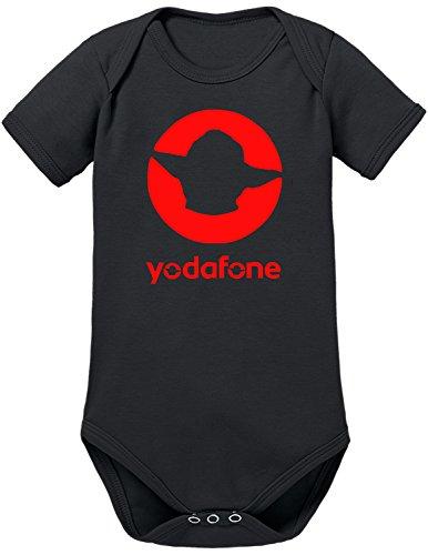 TLM Yodafone Babybody 80 (Halloween Baby Fett Kostüme)