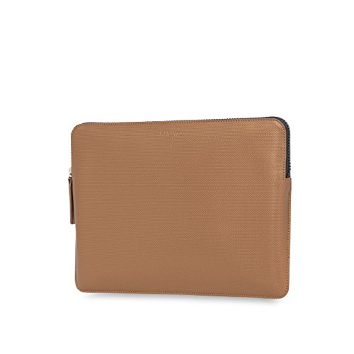 knomo-14-207-bro-embossed-sleeve-for-13-inch-macbook-air-pro-ultrabook-bronze