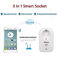 Smart Home System: Sistema di telecomando universale | Sistema fiscale