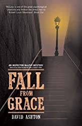 Fall from Grace (Inspector McLevy 2): An Inspector McLevy Mystery (Inspector Mclevy Mystery 2)