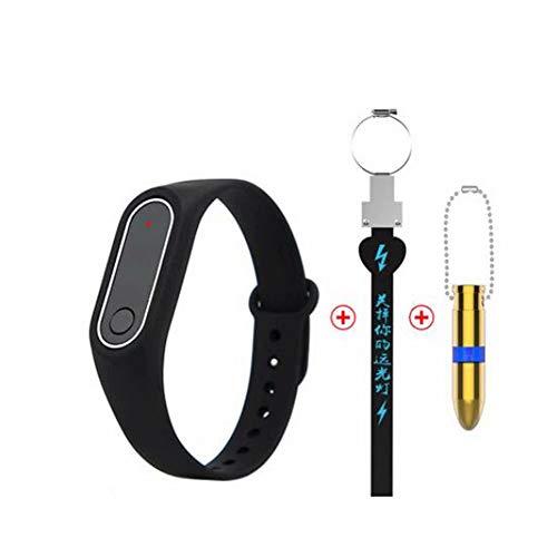 GG- bracelet Human Körper für den Winter Antistatisches Armband, automatische statische Entsorgung, statische Entsorgung, Sicherheit und dauerhafte Stabilität. Modern B