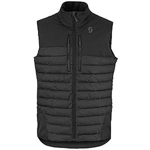 Scott Herren Snowboard Weste Insuloft Explorair Featherless Vest