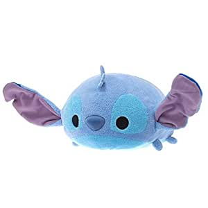 Peluche Tsum Tsum Stitch de taille moyenne Disney