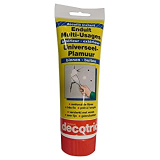 decotric decofill instant für innen und außen, 400 g, 033306083