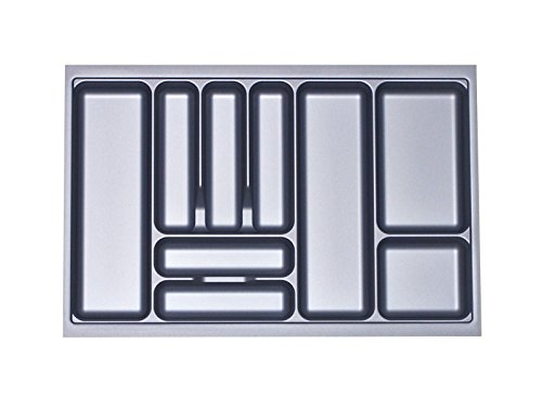 ORGA-BOX® Besteckeinsatz 717 x 474 mm für Blum Tandembox + ModernBox -