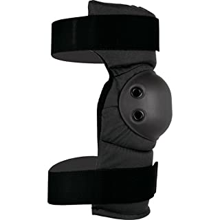 ALTA Tactical, Unisex Adults Alta Contour Elbow Pad, Black