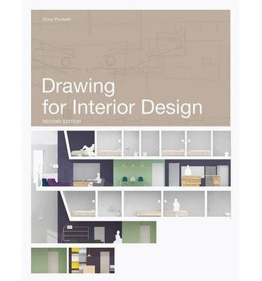 [(Drawing for Interior Design)] [ By (author) Drew Plunkett ] [October, 2014]