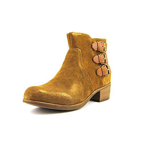 Ugg Volta Damen chelsea Boots Stiefelette chestnut Chestnut Suede