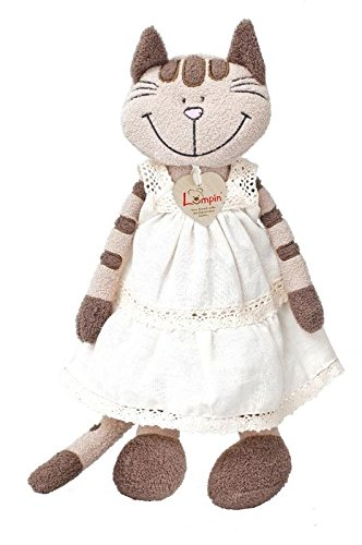 Aurora Kleinkind Kostüm Disney - Lumpin Cat Angelika 36 cm (LU-94012)