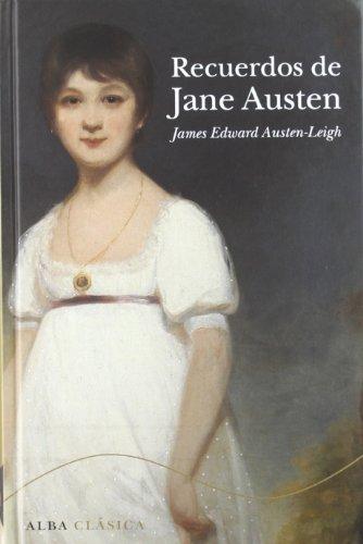 Recuerdos De Jane Austen descarga pdf epub mobi fb2