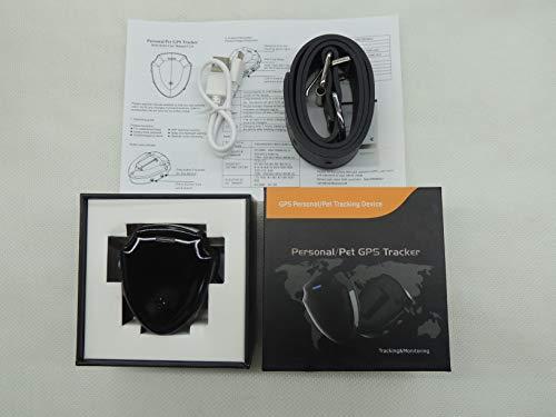 Valla Invisible Collares antifuga Perros GPS/área