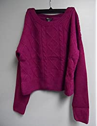 Oakley Snow Field Sweat-shirt Magenta Purple