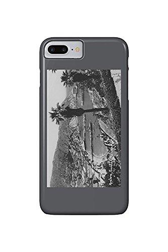 Avalon, CA - Santa Catalina Island Harbor (iPhone 7 Plus Cell Phone Case, Slim Barely There) - Avalon, Santa Catalina Island