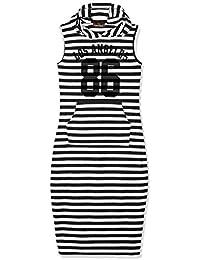 TANTRA Dress9674, Vestido Casual para Mujer