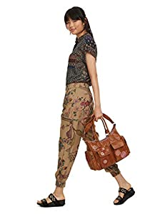 Desigual Bag Chandy London Women Shoppers y bolsos de hombro Mujer de Desigual