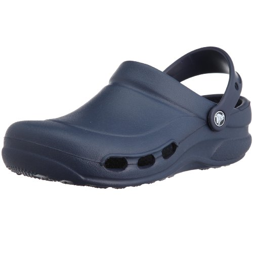 crocs Specialist Vent 10074, Sabot unisex adulto, Blu (Blau (Navy 410)), 43-44