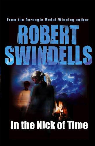 In the Nick of Time por Robert Swindells
