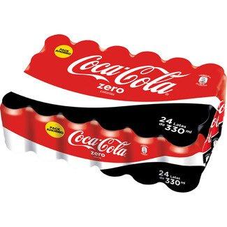 refresco-de-cola-coca-cola-zero-lata-pack-24x33-cl