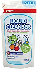 Pigeon Liquid Cleanser Refill,700ml (Cleanser)
