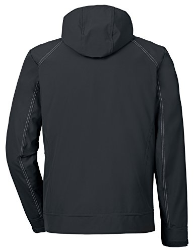 VAUDE Herren Jacke Skomer S Jacket Black